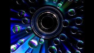 كيف صورتها - تصوير قطرات الماء على الإسطوانات