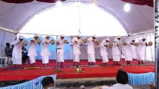 District kalolsavam 2016 DAFF MUTT Alappuzha lajanathul muhammadhiya Alappuzha