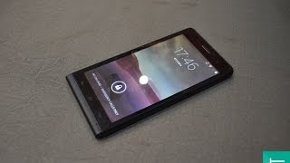 Hands on Review: Walton Primo G5