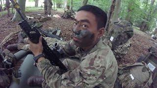 Through The Eyes Of A Gurkha: Numree Life (Part 4)   Forces TV