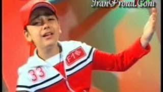 Эрони (Iran music)