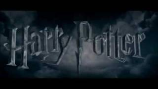 Harry Potter and The Deathly Hallows Part 2 in Chipmunk (HD)