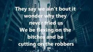 Meek Mill - Check (Lyrics On Screen)