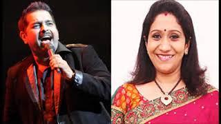shankar mahadevan  sujatha duet songs |Audio jukebox