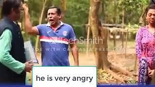 Mosharraf Karim Funny Scene Of Bangla Natok | Mosharraf Karim Comedy Natok 2018