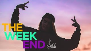 SCOTTDW - THE WEEKEND (Official Music Video)
