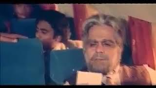 """Badaa Aadmi Agar Banna Ho tho Choti Harkatein Mat Karna""  #Dilip #Kumar's unforgettable dialogues"