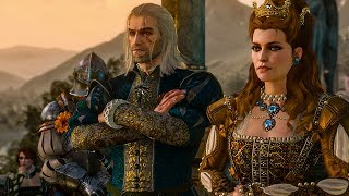 The Witcher 3: Blood & Wine - Review