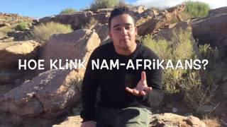 Op pad met Afrikaans -  V.I.T.O.,  die rymkletser van Okiep
