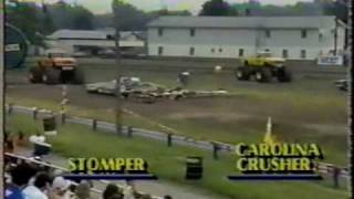 TNT Bowling Green 1989 Part One