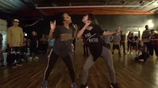 ''BLACK BEATLES'' - Rae Sremmurd | Bailey Sok and Charlize Glass | @MattSteffanina Choreography
