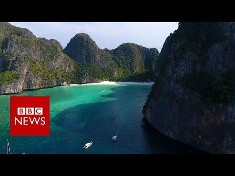 Xxx Mp4 Maya Bay The Beach Nobody Can Touch BBC News 3gp Sex