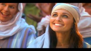 The Book of Ruth - Official Trailer