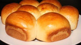 Condensed Milk Bread Rolls (Very soft)
