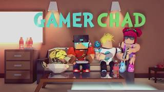 New Intro Debut! Gamer Chad Roblox and Minecraft Gaming Intro