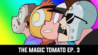 """Vanoss Gaming: """"The Magic Tomato"""" - Episode 3 (Feat. Wildcat, Delirious, Terroriser, & Lui)"""
