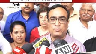 केजरीवाल के खिलाफ दर्ज हो FIR: अजय माकन