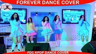 RED VELVET HAPPINESS DANCE BREAK ICE CREAM CAKE DANCE COVER INDONESIA