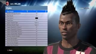 Pro Evolution Soccer 2016_Niang AC Milan
