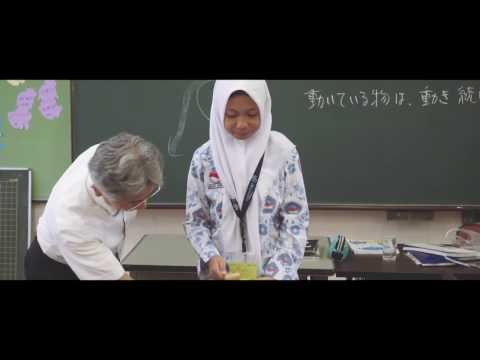 Student Exchange Japan - 2016