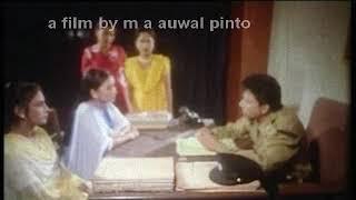 Bangla Movie | Omanusher Valobasha (অমানুষের ভালবাসা)  | Director : M A Auwal pinto |  Upload : 2018
