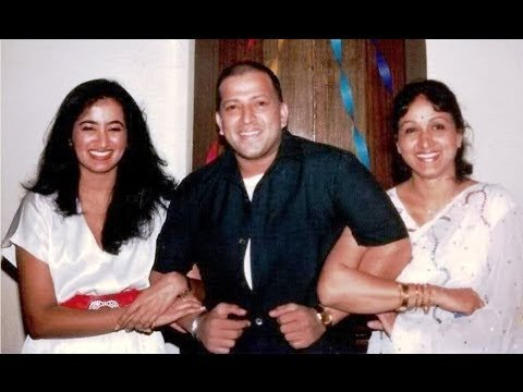 Vishnuvardhan Unseen Family Pics | Bharathi Vishnuvardhan | Sahasa Simha | Vishnuvardhan Rare Pics
