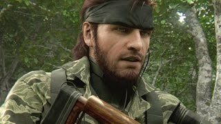 These New Metal Gear Solid 3 Pachinko Screens Are Heartbreaking - Up At Noon Live!