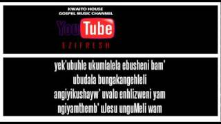 REBECCA MALOPE - YEK'UBUHLE WITH LYRICS & SUBTITLES
