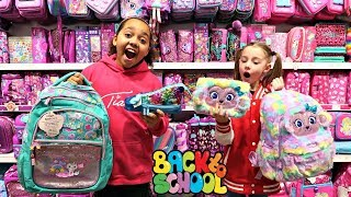 BACK TO SCHOOL SHOPPING! Smiggle School Supplies