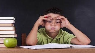 How to Help Your Child Manage Stress | Child Anxiety