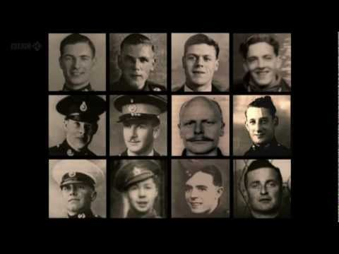 The Most Courageous Raid of WWII Documentary Film