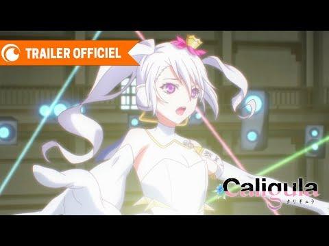 Xxx Mp4 Caligula TRAILER OFFICIEL Crunchyroll 3gp Sex