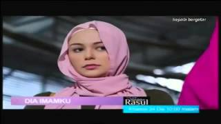 Promo Dia Imamku (24/12/15) @TV3