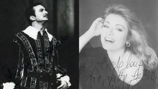 """""""Si, vendetta!"""" (""""Rigoletto"""") - Giorgio Zancanaro, Daniela Dessi"""