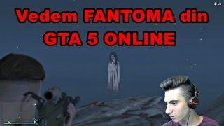GTA 5 ONLINE /w baJetii   Facem un MIT cu fantoma si reusim sa o VEDEM !