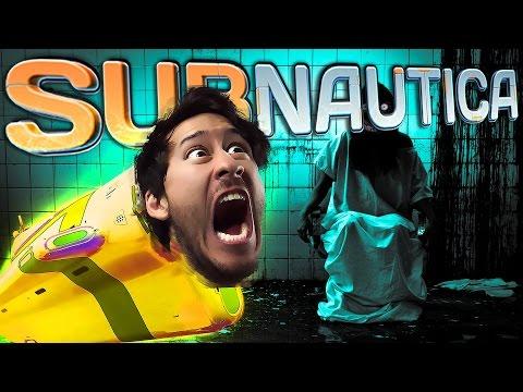 Subnautica | Part 61 | CREEPIEST EPISODE EVER...