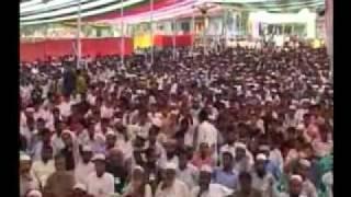 Bangladesh Islami Chhatra Shibir - Speech of Dr Shafiqul Islam Masud - Part 3/3