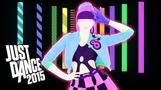 Just Dance 2015 - Problem - Ariana Grande Ft. Iggy Azalea and Big Sean