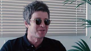 Noel Gallagher On Kanye At Glastonbury: