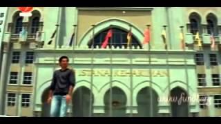 Boro Aka aka Lage Amar - Saat Pake Badha(HD).flv