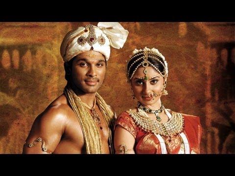 Varudu Movie Songs - Aidhurojula Pelli - Allu Arjun Bhanu Sri Mehra