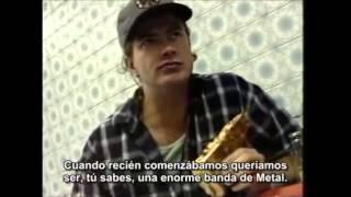 Megadeth Evolver: The Making of Youthanasia. Full Documentary
