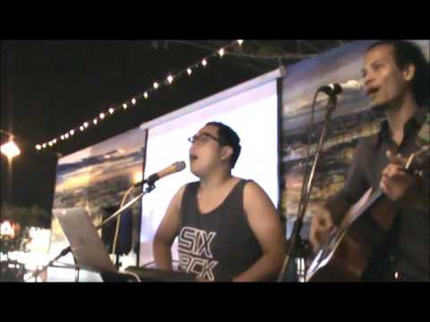 Demon - Imagine Dragons (Cover By Hippiecoke) Live @Chalalai Cafe' The Primary