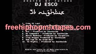 Future & Dj Esco - 56 Nights Full Mixtape + Download Link