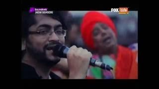 Je jon premer bhaab jane na FOSSILS ft Purna Das Boul