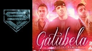 Sonny & Vaech Ft Nicky Jam - Gatubela (Official Remix) (Audio)
