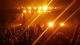 James - Bheegi Bheegi (Live at BUET) [21-12-2016]