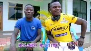 MAGAMBO MACHIMU / bicon studio