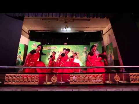 7Up DanceOn - Mysore - Round 1 Wildcard - 011 Steps n Sync