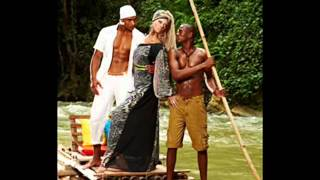 America's Next Top Model Cycle 19,Round 8,Jamaica Couture